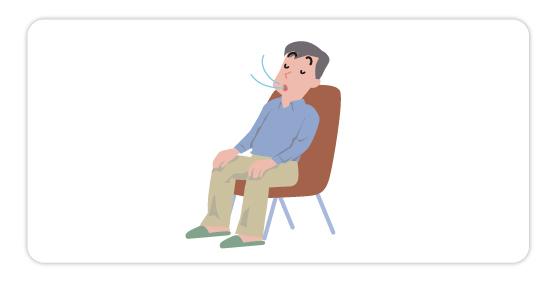 向き 気持ち悪い時 横になる 横になると苦しい【京都心臓病相談室】循環器専門医による心臓病治療